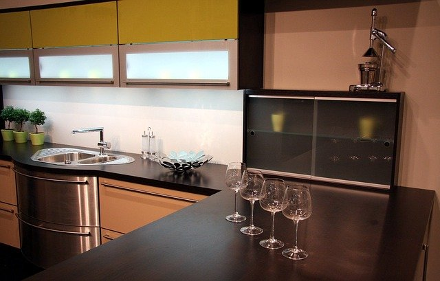 Nová kuchyň na míru – moderní vzhled a praktičnost