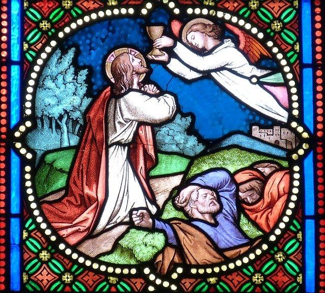 Svatý grál – pohár nebo kámen?
