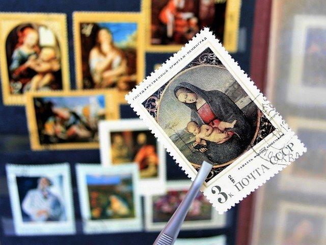 Sběratelé pohlednic a známek, zbystřete