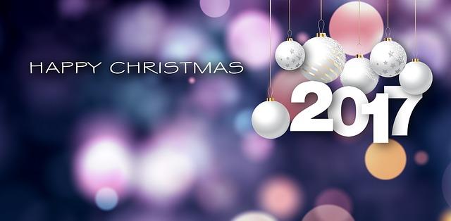veselé vánoce 2017