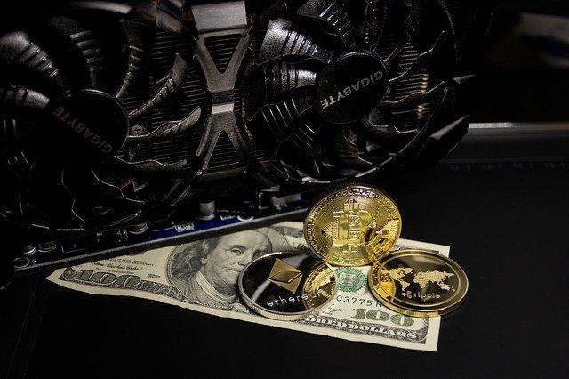 virtuální finance