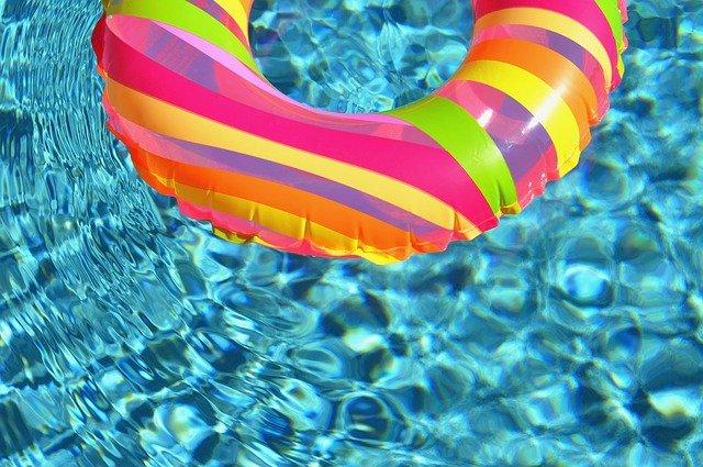 Bazénový vysavač vám usnadní péči o čistotu nádrže